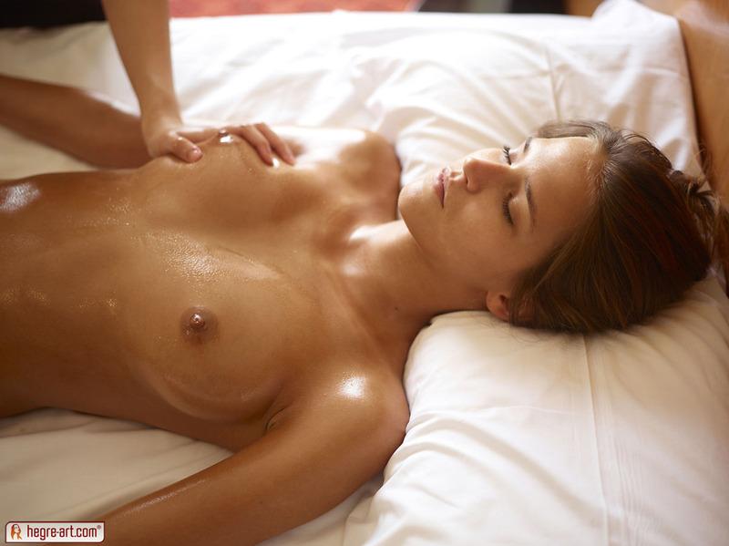 Massage sexy naked Kansas massage